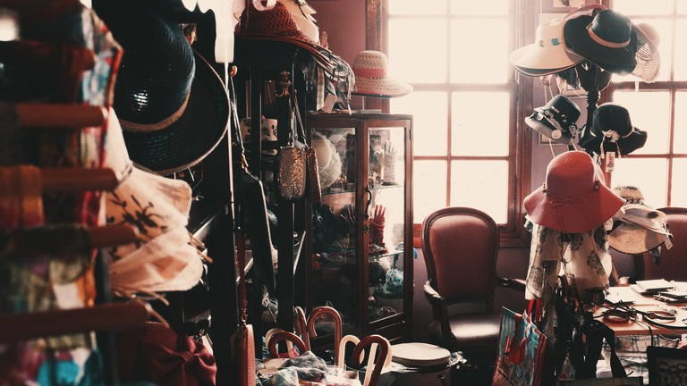 The 10 Best Vintage Stores In Auckland New Zealand