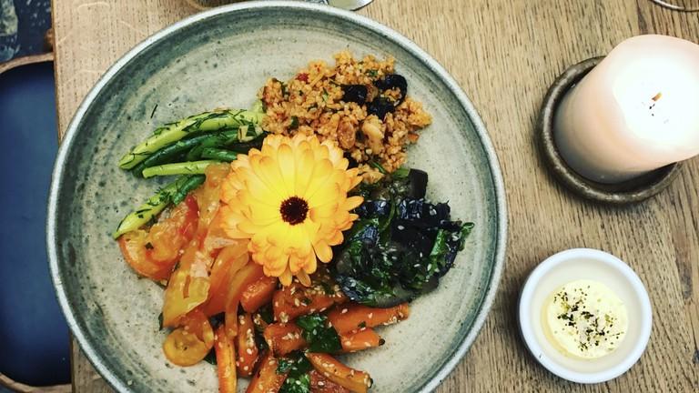 The Best Vegetarian Restaurants In Galway Ireland