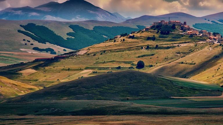 Afbeeldingsresultaat voor landscape italy