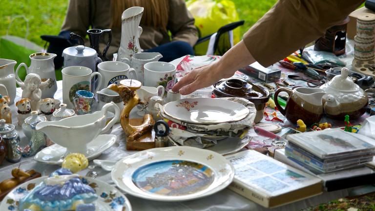 The Best Flea Markets and Thrift Stores in Milwaukee