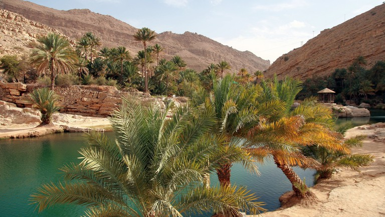 13 Reasons Why You Should Visit Oman at Least Once in Your Lifetime