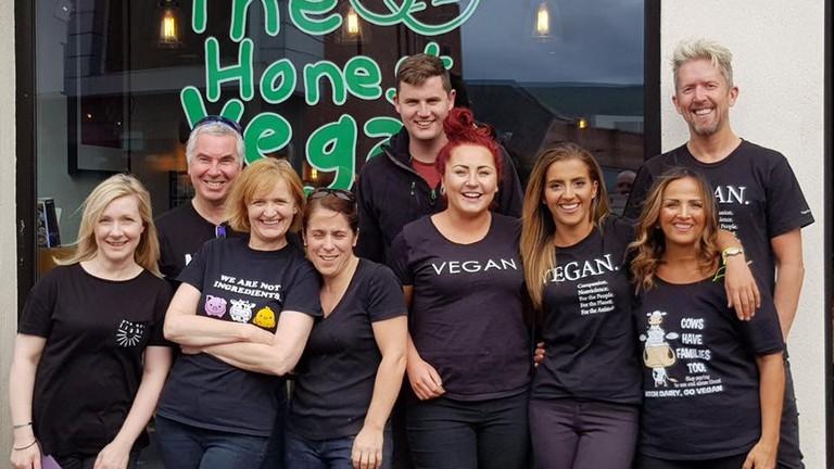 The Best Vegetarian Vegan Restaurants In Belfast