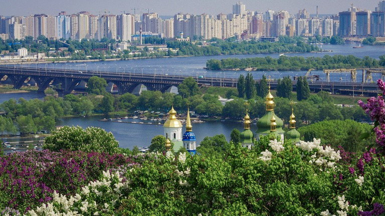 The Top 10 Things to See and Do in Ukraine