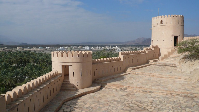 20 Must-Visit Attractions in Oman