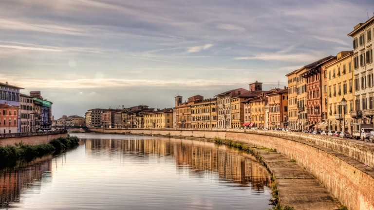 things to see in pisa for free