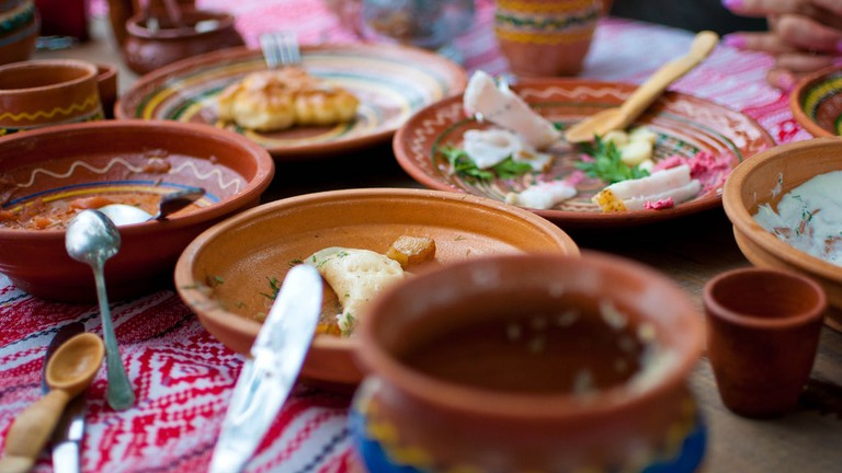 12 Traditional Ukrainian Dishes You Must Try