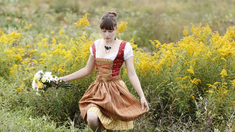 Why Tracht Is Making A Comeback With Germanys Millennials