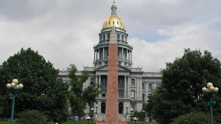 The Most Impressive Buildings in Denver