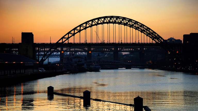 18 Unusual Date Ideas In Newcastle UK