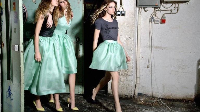 17115decf0 6 Croatia-Based Fashion Designers You Should Know