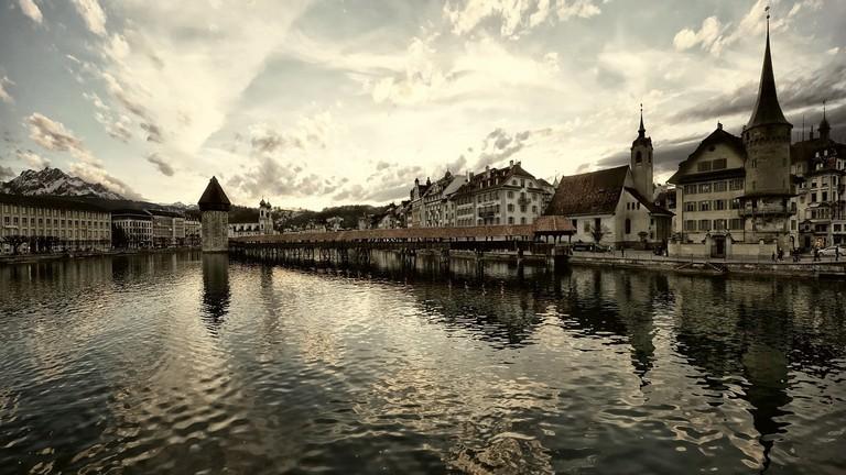 12 Reasons Everyone Should Visit Lucerne, Switzerland ASAP