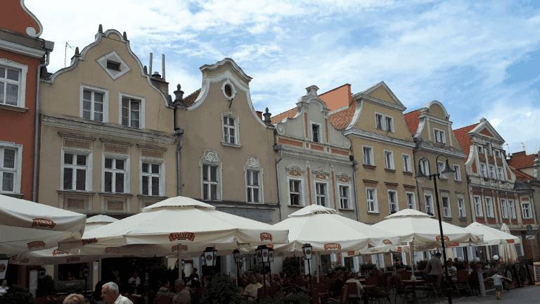 Opole Old Town   (c) Northern Irishman in Poland