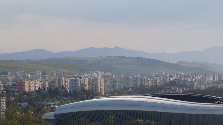 Cluj Arena © Maulici / Flickr