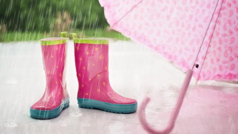 Rainy day   © jill111/Pixabay