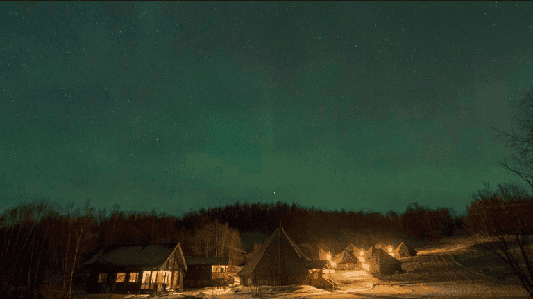 12 Of Norway S Most Cosy Log Cabins