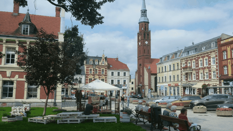 The Best Things To See And Do In Starogard Gdański Poland