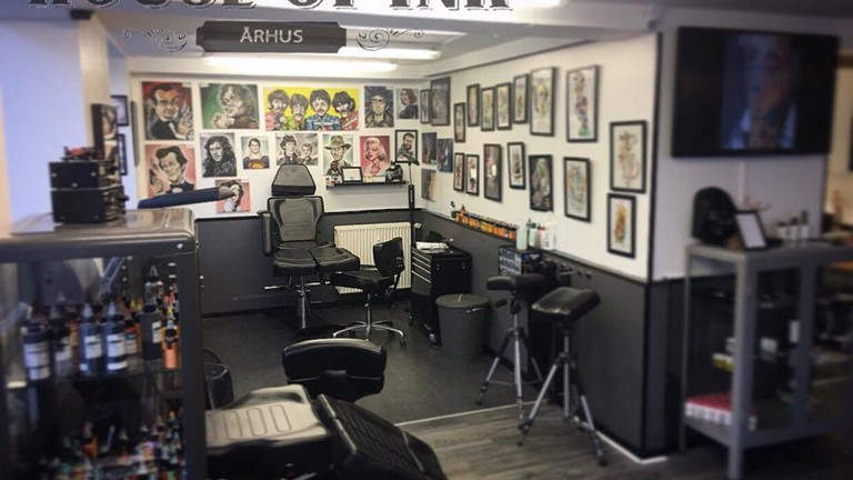 house of ink odense