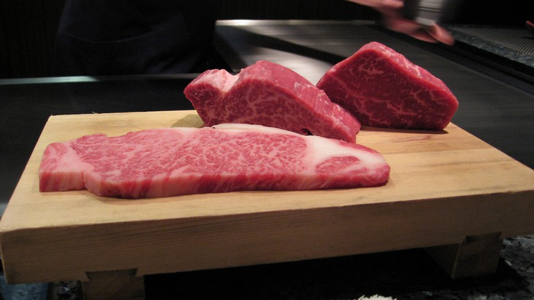 cdc38276e455 The 7 Best Restaurants to Try Kobe Beef in Tokyo