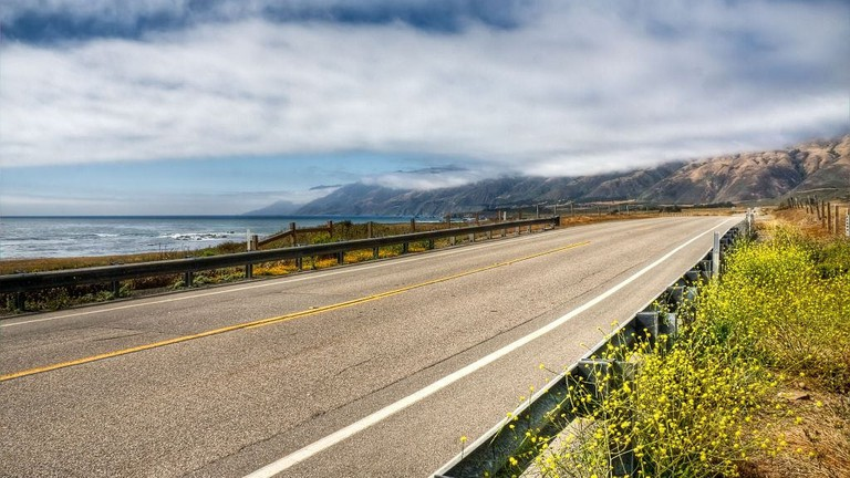 The Most Scenic Road Trips to Take Along America's West Coast