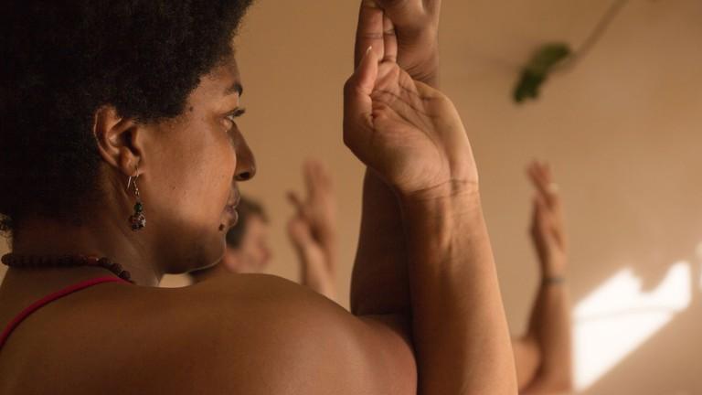 8 Limbs Yoga | Courtesy of 8 Limbs Yoga