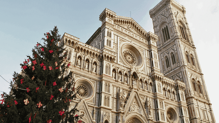 Christmas In Florence Italy.7 Things To Do In Florence Italy This Christmas
