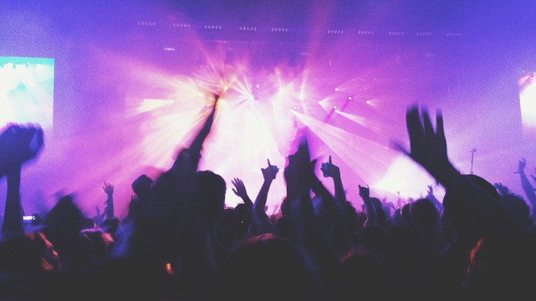 Best Clubs in Manchester | © Abigail Lynn / Unsplash
