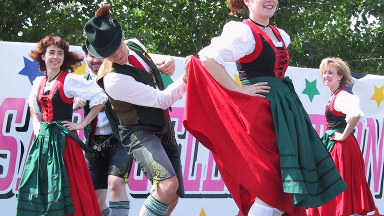 Traditional German Folk Dances You Should Know About