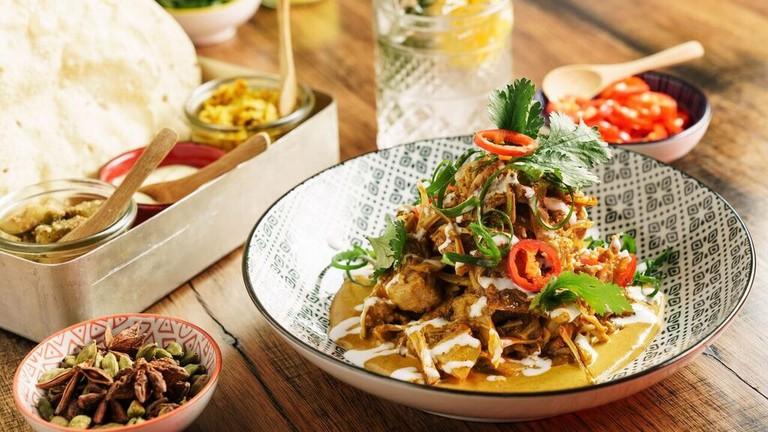 Best Curry Brick Lane >> The 10 Best Indian Restaurants In Sydney Australia