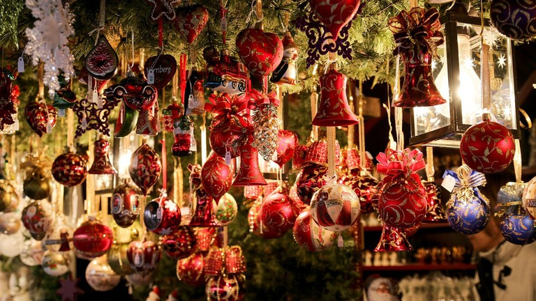 Munich Christmas Market.The Best Christmas Markets In Munich