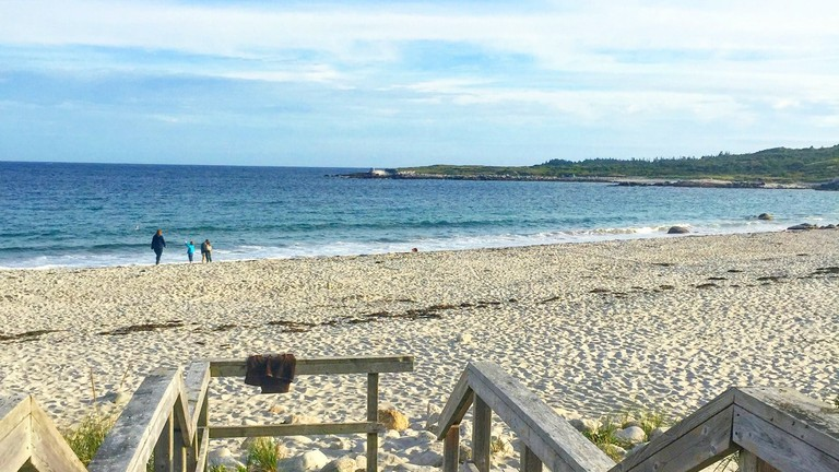 12 of the Best Beaches in Nova Scotia