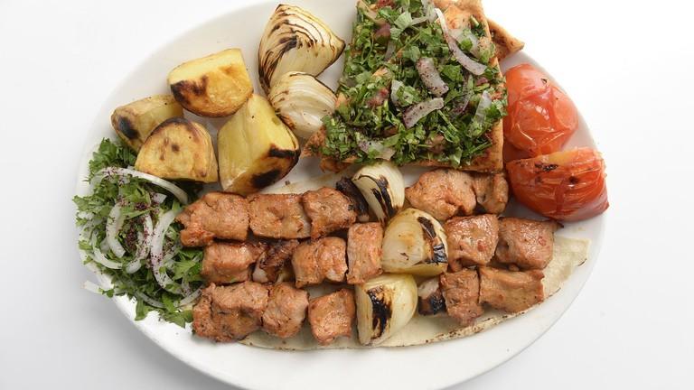 Where To Eat Lebanese Food In Denver