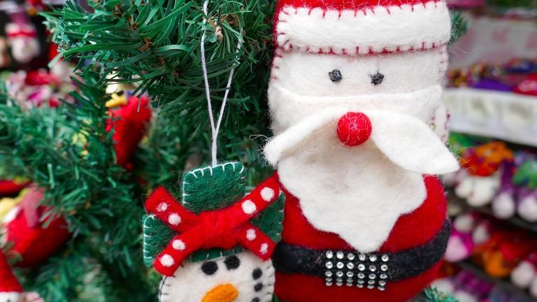 Australia Christmas.The Best Christmas Markets In Sydney Australia