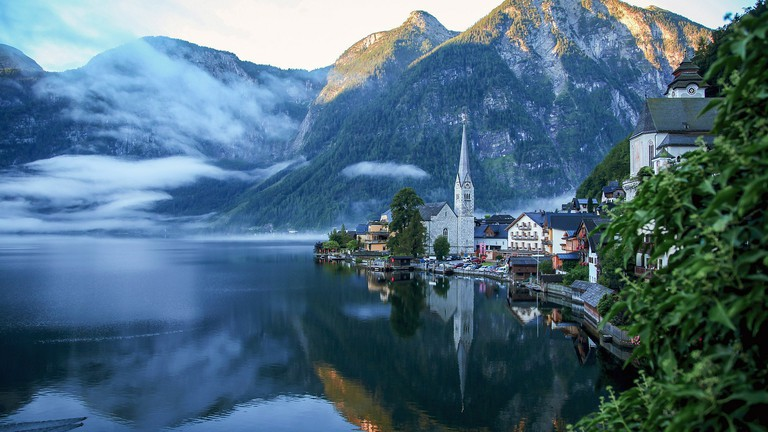 The 15 Most Beautiful Lakeside Towns and Villages in Europe