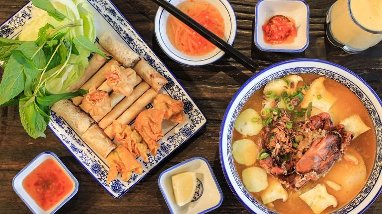The 6 Best Vietnamese Restaurants In Melbourne
