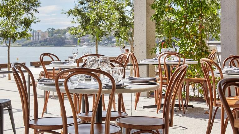 The 10 Best Restaurants In Barangaroo Sydney