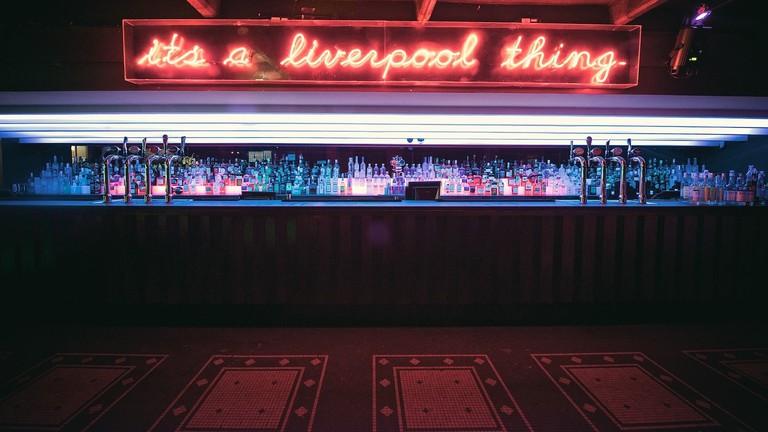 Liverpool singles bar