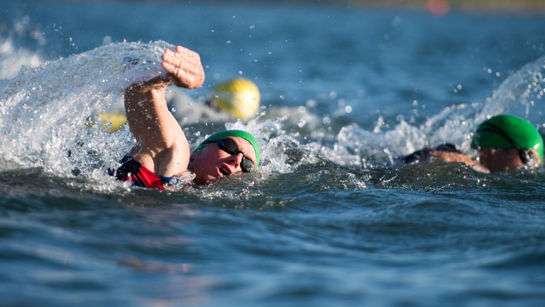 da5cbbc8d The Most Amazing Triathlons to Do in the USA