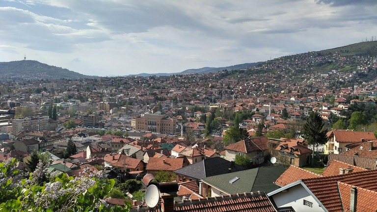 The Top 10 Historic Sites In Sarajevo Bosnia