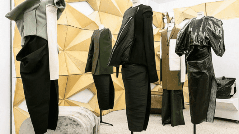 Under-the-Radar Concept Stores in London
