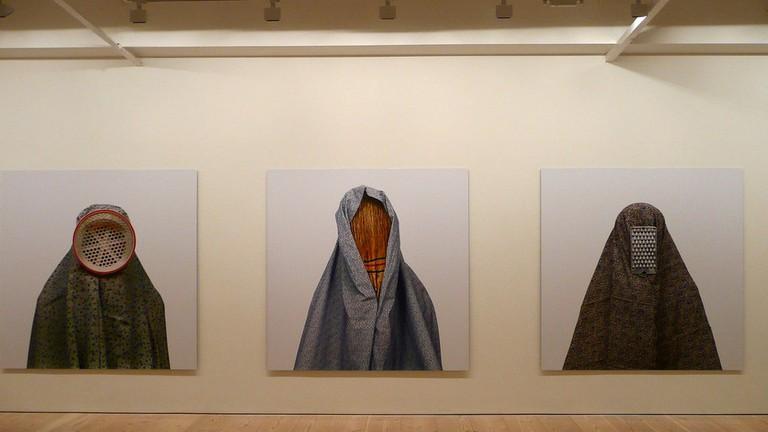 Modern Contemporary Art Artists