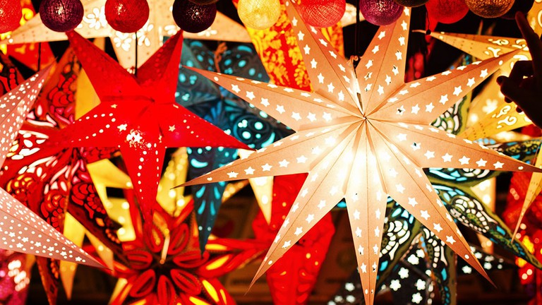 Christmas In The Philippines.How To Celebrate Christmas In The Philippines