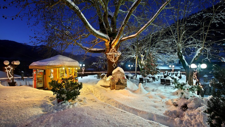 Christmas Things To Do.11 Things To Do In Greece This Christmas