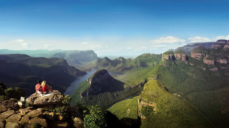 The Most Scenic Road Trips to Take Across South Africa
