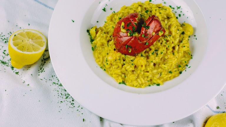 India's food is as colourful as its streets | © Toa Heftiba / Unsplash
