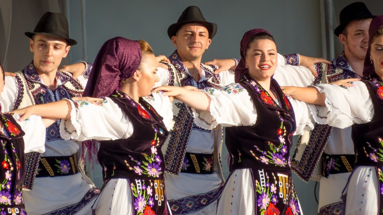 a6caf8e73 The 11 Best Traditional Festivals in Romania