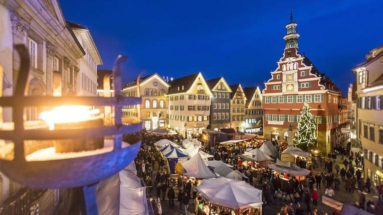 Top Christmas Markets.The Best Christmas Markets In Stuttgart