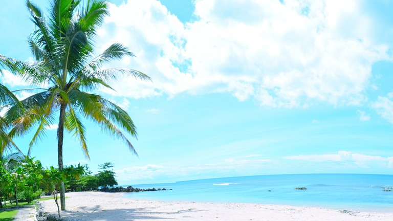 5 Perfect Beaches Within Reach of Jakarta