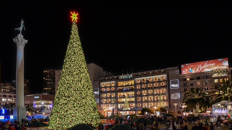 The Most Christmassy Things to Do in