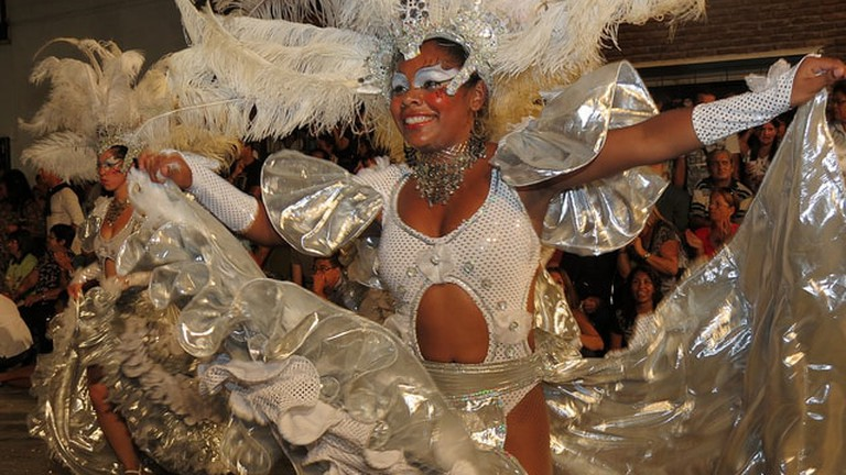Montevideo Christmas Parade 2020 Montevideo Carnival: What to Know About the World's Longest Party