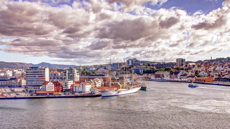 Stavanger | © Bruce Tuten/Flickr